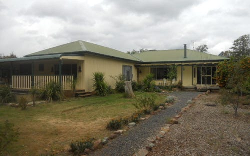 703 Cooka Hills Road, Parkes NSW 2870