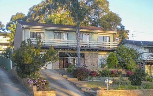 42 Surf Beach Avenue, Surf Beach NSW 2536