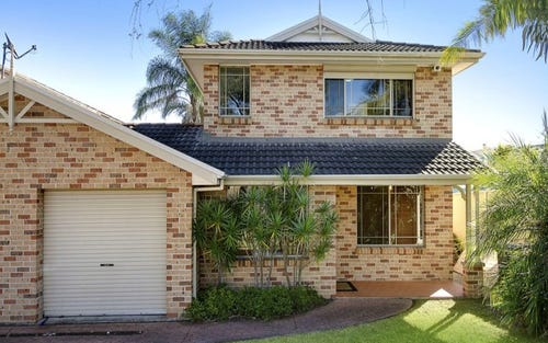2/149 Glenwood Park Drive, Glenwood NSW 2768