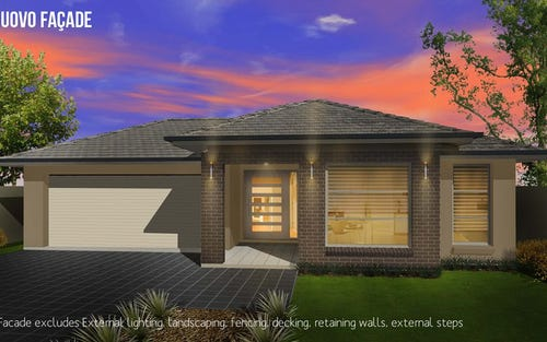 Lot 33 Centrefield Street, Rutherford NSW 2320