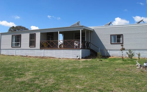 6293 Ulan Road, Mudgee NSW 2850