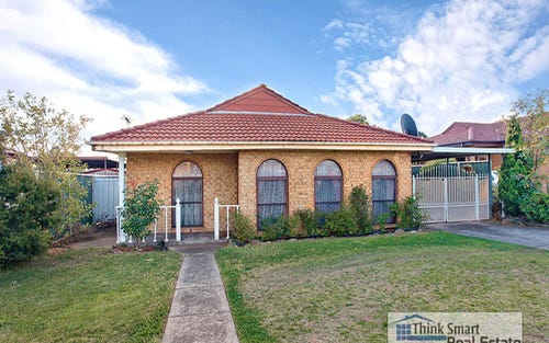 92 Hyatts Road, Oakhurst NSW 2761