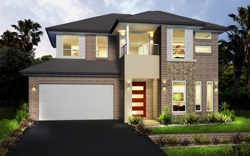 Lot 107 Baker Road, Edmondson Park NSW 2174