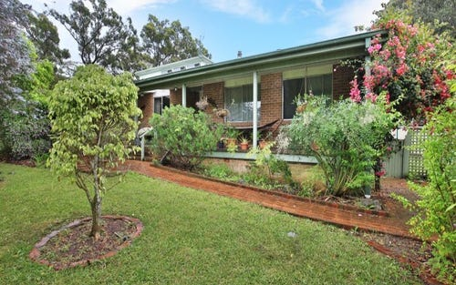 3 Bindon Close, Bomaderry NSW 2541