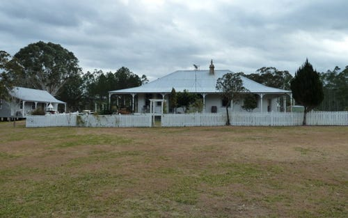 4471 Paddys Flat Road, UPPER TOOLOOM via, Urbenville NSW 2475