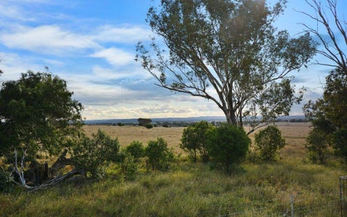 539 Quia Station road, Gunnedah NSW