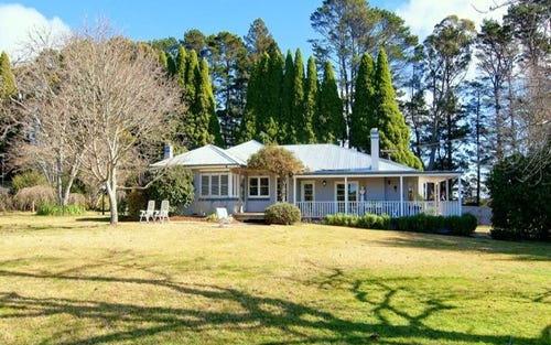 227 Nowra Road,, Moss Vale NSW 2577