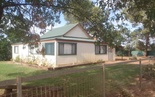 0 'Thistleview', West Wyalong NSW