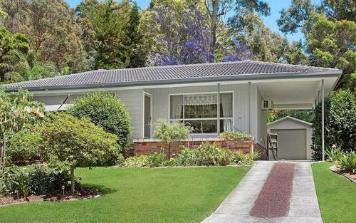 3 Turana Close, Umina Beach NSW 2257