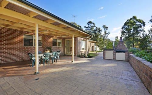 39 Grays Lane, Cranebrook NSW 2749
