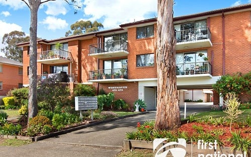 14/476 Guildford Rd, Guildford NSW 2161