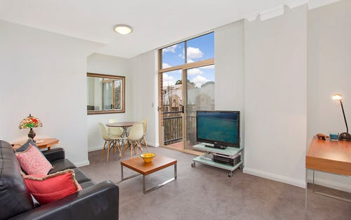 16/48 Nelson Street, Annandale NSW 2038
