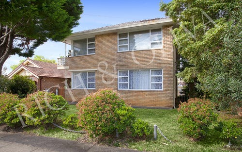 1/16 King Street, Ashfield NSW