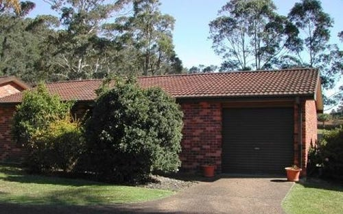 8/70 Koolang Rd, Green Point NSW