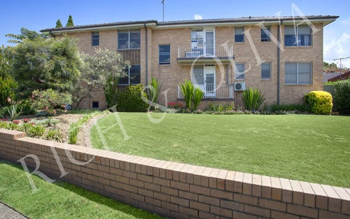 21/115 Military Road, Guildford NSW