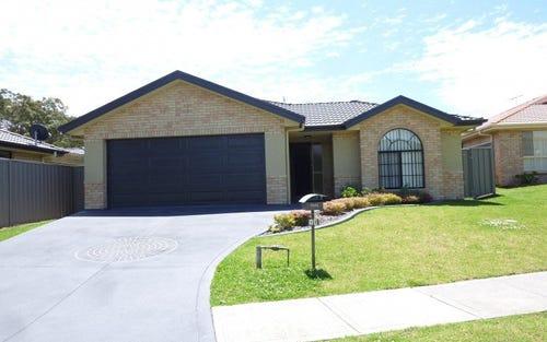 13 Lotus Terrace, Hamlyn Terrace NSW