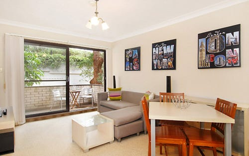 7/4-10 Darling Street, Kensington NSW