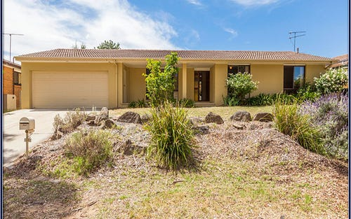 34 Fiveash Street, Chisholm ACT