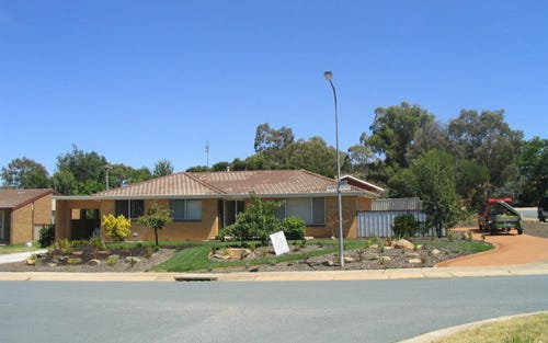 100 Harrington Circuit, Kambah ACT