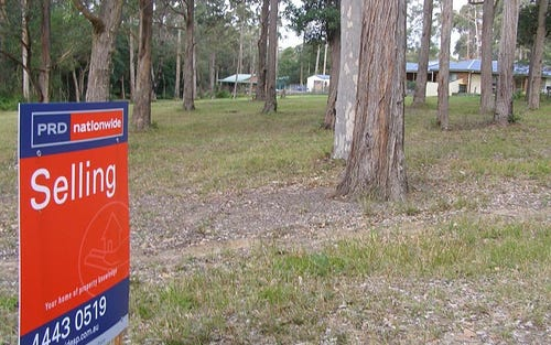 Lot 7-13, 193 Grange Rd, St Georges Basin NSW 2540