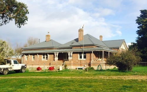 Hazeldean Peelwood Road, Limerick, Crookwell NSW 2583