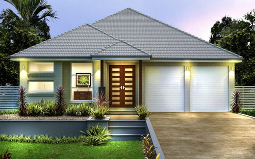 Lot 41 Road No.5, Schofields NSW 2762