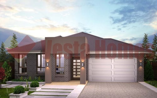 Turnkey Package at Lot 29 Tiger Street, Silverdale NSW 2752