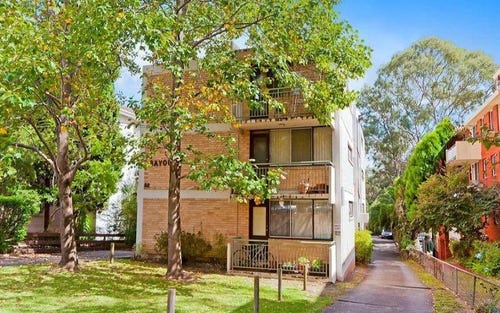 13/52 Meadow Crescent, Meadowbank NSW