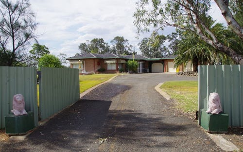 470 Yarrie Lake Road, Narrabri NSW 2390