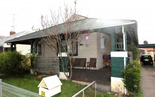 24 Lagoon Street, Goulburn NSW 2580