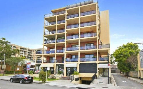 21/3 West Terrace, Bankstown NSW 2200
