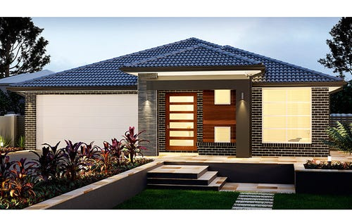 Lot 222 Krantz Road, Edmondson Park NSW 2174