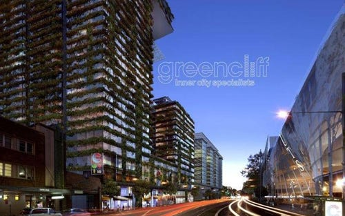 L5/5 Park Lane, Chippendale NSW