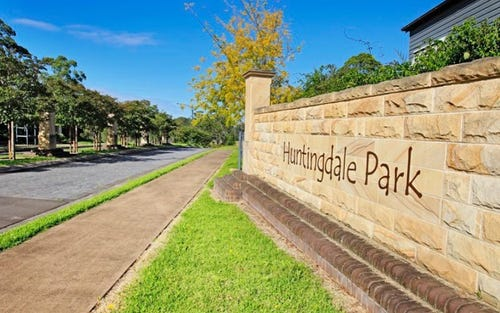 Lot 400 to 435 Huntingdale Park Estate, Berry NSW 2535