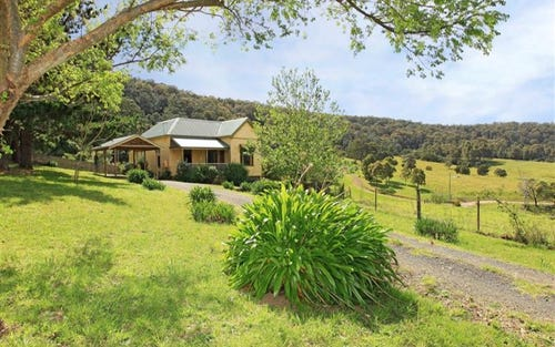 37 Baileul Lane, Back Forest NSW