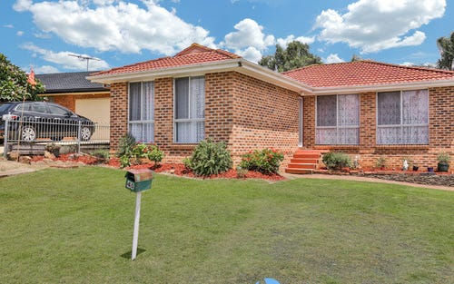 45 Boeing Cres, Raby NSW 2566