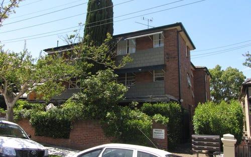 8/44 Boyce Street, Glebe NSW