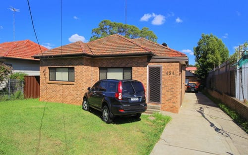 454 Waterloo Road, Greenacre NSW 2190