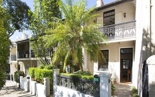37 Campbell Street, Paddington NSW