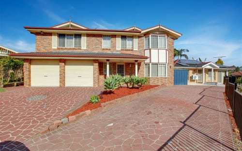 2 Foss St, Blacktown NSW 2148
