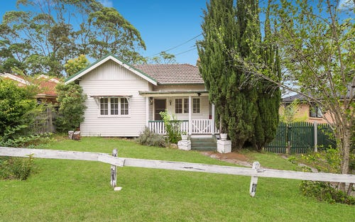 27 Ashley St, Hornsby NSW 2077