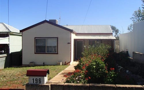 196 Carbon Street, Broken Hill NSW