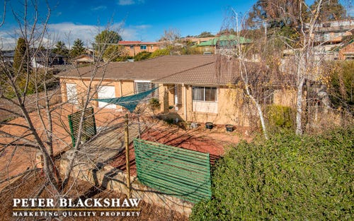 54 Mountain Circuit, Calwell ACT 2905