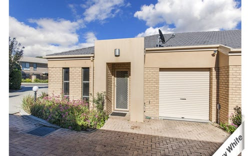 1/34 Luffman Crescent, Gilmore ACT 2905