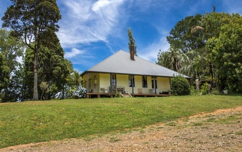 502 Rocky Creek Road, Dorrigo NSW 2453