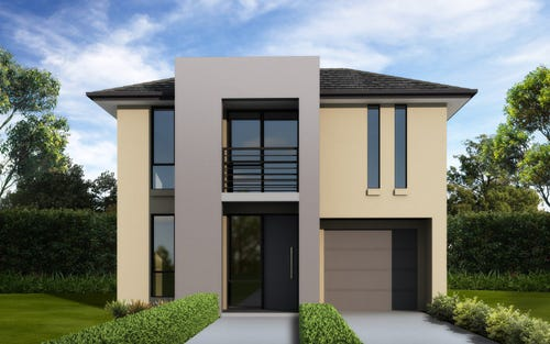 Lot 8271 Spitzer St, Gregory Hills NSW 2557