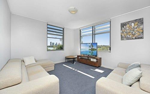 214/11 Lewis Avenue, Rhodes NSW