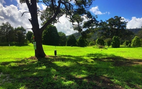 Lot 19 Alternative Way, Nimbin NSW 2480