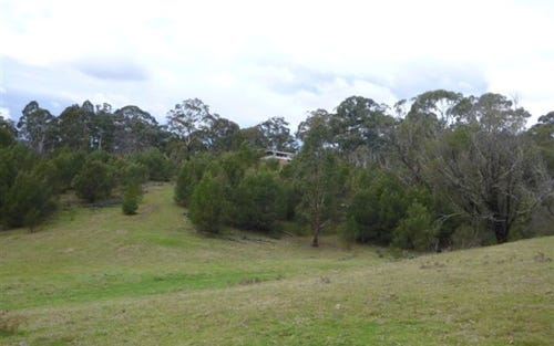 Lot 21 Coolumburra Road, Nerriga NSW 2622