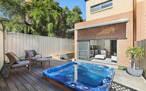 2/17A Mcdonald St, Mortlake NSW 2137